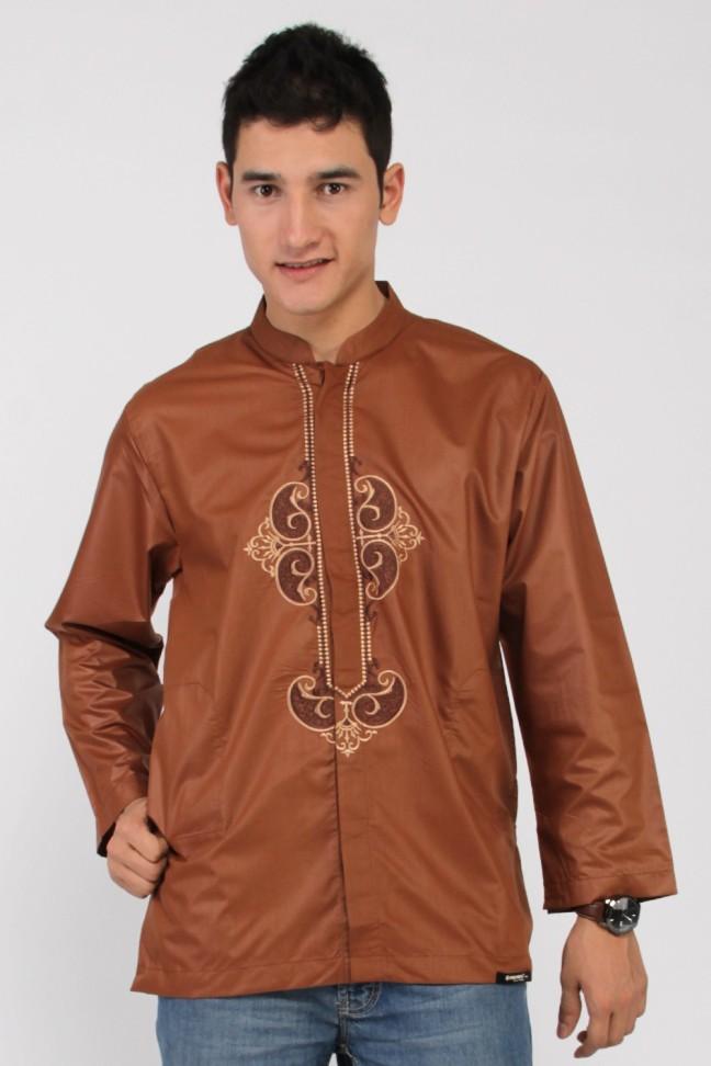 Baju Muslim Semi Formal