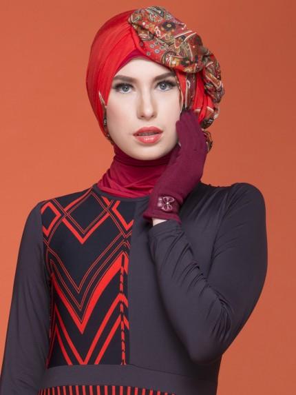 Busana Muslim 2016